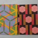 2/5 「パターンデザインで部屋に飾るファブリックパネルを作ろう」を開催しました。